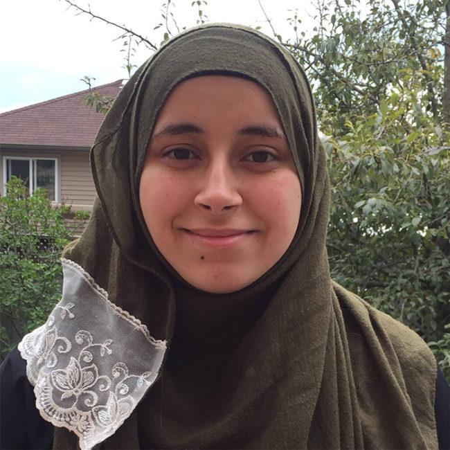 Shaimaa Helal