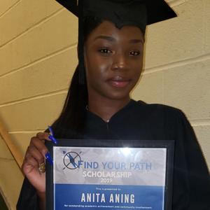 Anita Aning