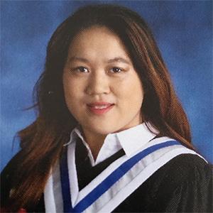 Rebecca Yang